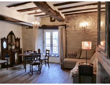 Henri & Henriette - Location d'appartements - Vannes