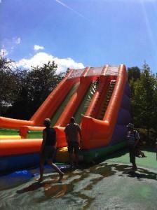 Her-Parc Bellevue - Infrastructure sports et loisirs - Limoges
