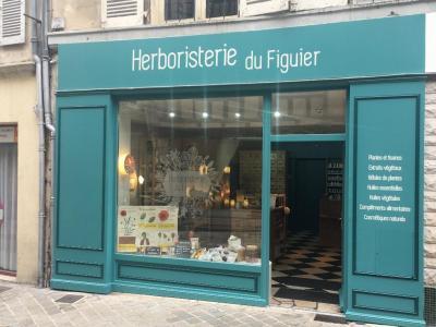 Herboristerie Du Figuier - Parapharmacie - Poitiers