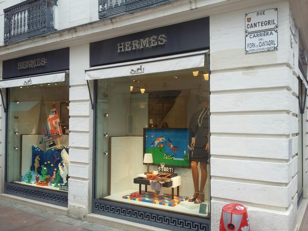 Magasin Arts Plastiques Toulouse hermès toulouse - maroquinerie (adresse, avis)