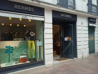 Hermès AU FAUBOURG SAINT HONORE SOCIETE MERCURE - Maroquinerie - Toulouse