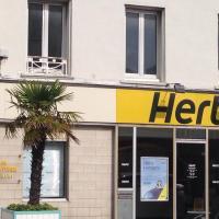 Hertz France - CHERBOURG EN COTENTIN