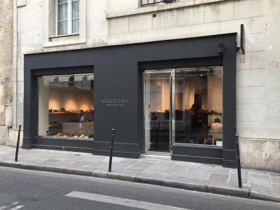 Heschung - Chaussures - Paris