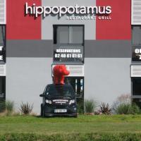 Hippopotamus Dourvarc'h Franchisé indépendant - GUÉRANDE