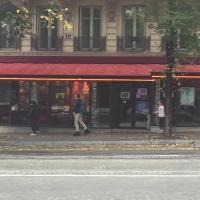 Hippopotamus Paris Wagram Ternes 8e - PARIS
