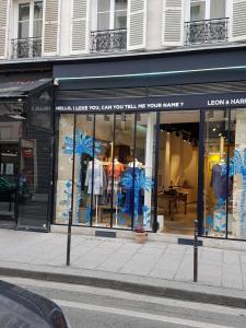 Hippy Market - Vêtements homme - Paris