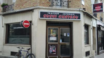 Hl Sushi - Restaurant - Vincennes