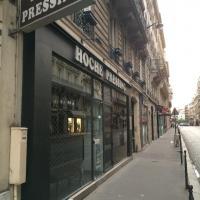 Hep - PARIS