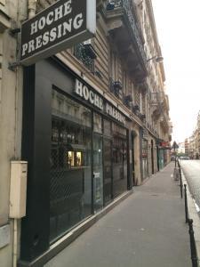 Hoche Pressing - Pressing - Paris