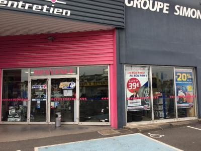 Profil plus - Vente et montage de pneus - Angoulême