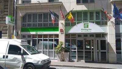 Holiday Inn Paris-Montmartre M.M. Hôtels Franchisé indépendant - Hôtel - Paris
