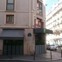 Holiday Inn Paris-St Germain des Près GEI Franchisé indépendant - PARIS
