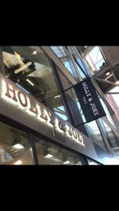 Holly & Joey - Fabrication de vêtements - Aubervilliers
