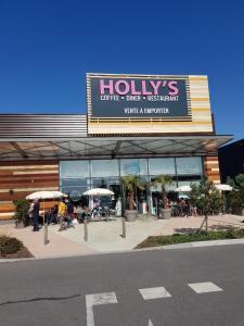 Holly's Diner Évreux - Restaurant - Évreux