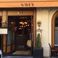 Hollywood Savoy - PARIS
