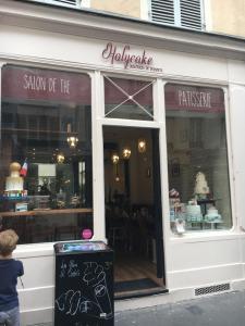 Holycake - Pâtisserie - Paris