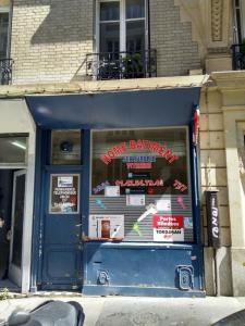 Home Batiment - Serrurerie et métallerie - Paris