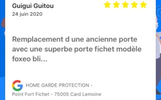 Home Garde Protection