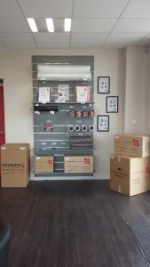 Homebox - Garde-meubles - Nîmes