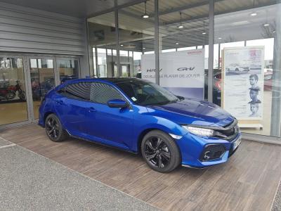 Honda Centre Loire Motors - Garage automobile - Saint-Cyr-sur-Loire