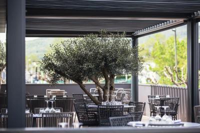 Honoré - Restaurant - Aubière