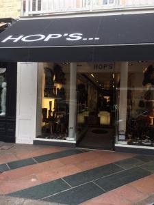 Hop' S - Chaussures - Deauville