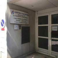 Hôpital Psychiatrique Erasme - MONTROUGE