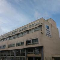 Hôpital privé Le Bois - LILLE