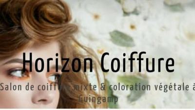 Horizon Coiffure - Coiffeur - Guingamp