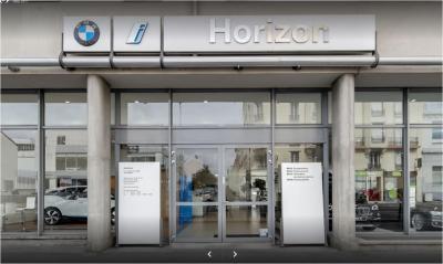 Horizon Rent BMW - Garage automobile - Courbevoie