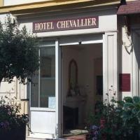 Hôtel Chevallier - LEVALLOIS PERRET