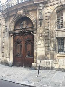 Hötel d'Albret - Hôtel - Paris