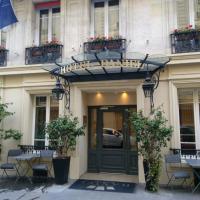 HOTEL DANIEL - PARIS
