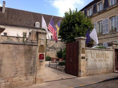 Hôtel de Beaune - Hôtel - Beaune