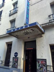 Hôtel De Belfort Marc Seguin - Hôtel - Paris