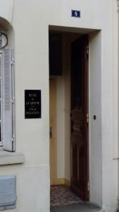 Hôtel de la Sarthe - Hôtel - Paris