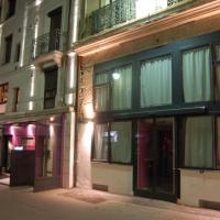 Hotel De La Tour (EURL) - SAINT ETIENNE