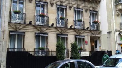 Hôtel De La Tour Maubourg - Hôtel - Paris