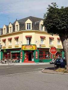 Hôtel De Normandie - Hôtel - Alençon