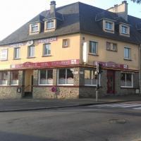 Hôtel Des Promenades - CONDÉ EN NORMANDIE