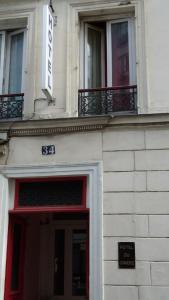 Hôtel Du Commerce - Hôtel - Paris