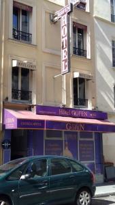 Gofen - Hôtel - Paris