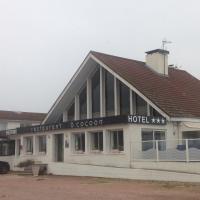 Hôtel Hermès - COUCHEY