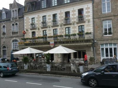 Citotel - Hôtel - Dinan