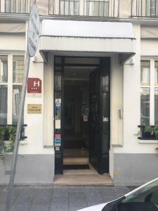 Le Compostelle Central Hôtel Rivoli - Hôtel - Paris