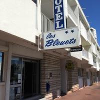 Hôtel Les Bleuets - ROYAN