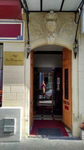 Hôtel Paris Montmartre - Hôtel - Paris