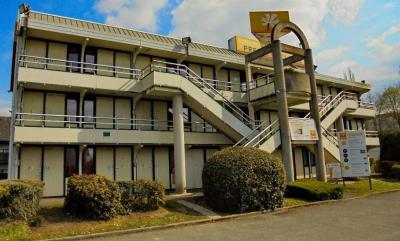 Hôtel Première Classe - Hôtel - Évreux