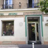 Hotel Régina - MONTROUGE