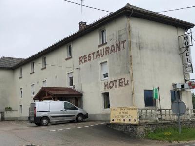 Hôtel Restaurant du Pont de Gratteroche - Restaurant - Ardon